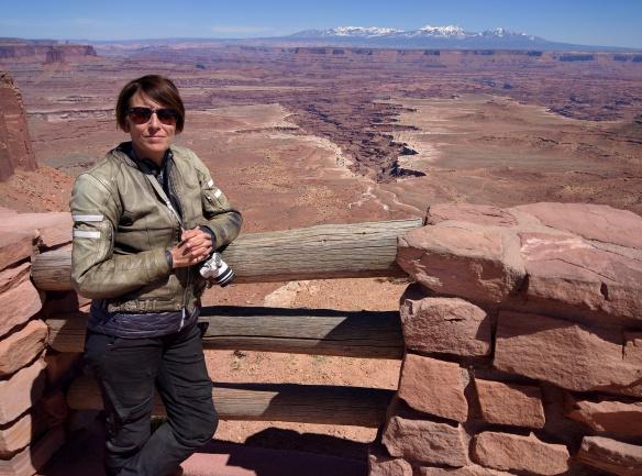 helen canyonlands